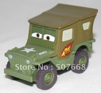 RACE TEAM SARGE Pixar Cars diecast figure TOY New  free shipping