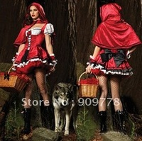 Adult Princess Costume Hoodwinked Castle Queen Costume Cosplay Costume for Women