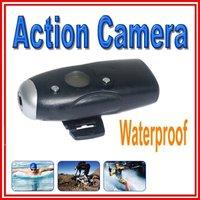 2012 newest DV-HC3 IP67 Waterproof mini Sport Action helmet Camera dvr