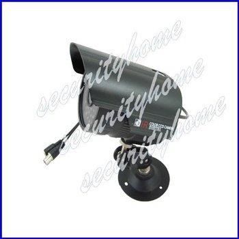 "Hot!!!Outdoor IR-Cut 700TVL 1/3"" Sony EFFIO COLOR CCD 48Led Bullet CCTV Camera"