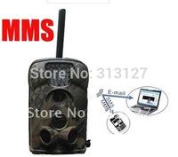 Ltl Acorn 5210M 5210MM 12MP 940nm MMS hunting Trail animal camera GSM scouting Surveillance camera with external antenna