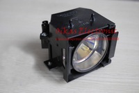 best quality  90Days Warranty Projector lamp  for EPSON EMP-61 bare bulb