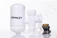 Home replacement Cartridge of Ceramic Faucet Tap Water Filter Purifier /water purifying plant OEM WEINING