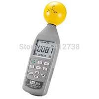 ~2013 Promotion Item~TES-593 EMF Meter EMF Detetctor(10MHz-8GHz) ~Fast Shipping~