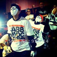 Jabbawockeez Costume Resin Mask Hip Hop MTV's Best Dance