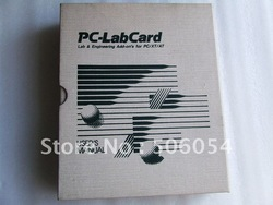 NIB! Advantech PCL-813 REV.A2 32-Channel Single Ended Isolated A/D Card(China (Mainland))