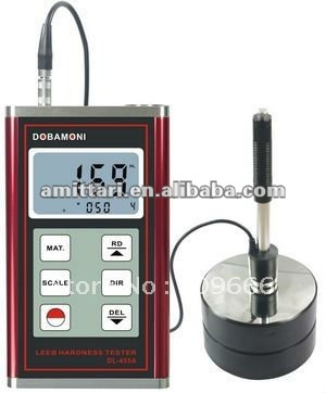 ultrasonic Leeb hardness tester DL-455A(China (Mainland))