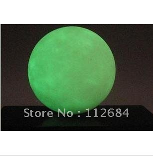 Luminous ball (diameter 6 -- 8 cm)(China (Mainland))