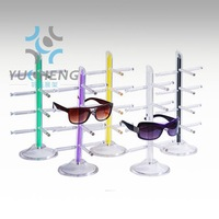 [YUCHENG] acrylic sunglass display rack  Y050  50pcs/lot