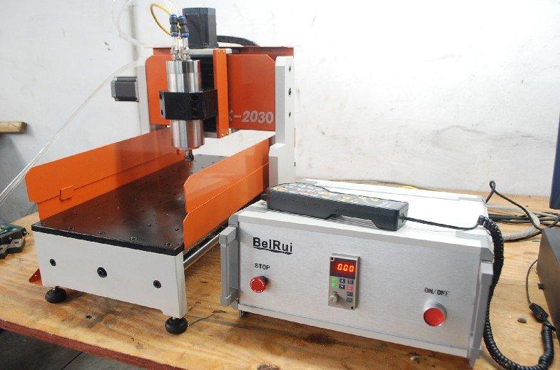 diy cnc drilling machine