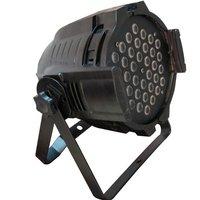 par 64 par can led par light RGBW (36*3w leds)  6pcs/lot DJ party light