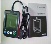 2012newest version original launch creader v(update online )--lowest price