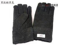 Designer unisex gloves genuine leather gloves,gloves genuine leather gloves women's male lovers gloves thermal gloves