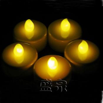 Led electronic candle electronic candle lights