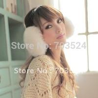 women lady huge ear muff warmer,earmuffs,earflap are available for men and women
