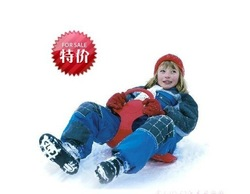 Free shipping children skiing board ,snowboard ,kids skiing(China (Mainland))