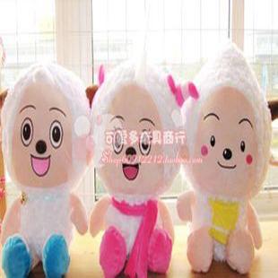 big discount Child plush toy radiant beauty goat cloth doll gaga sales