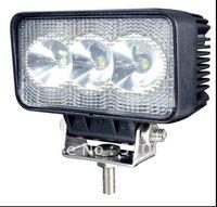 High Intensity Epsitar LEDs 9W led work light Mulitvoltage 10-30V Offroad for Engine/Suv