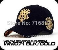 10pcs/lot, Men&Women Cotton Baseball Cap, men cap & hat, 209