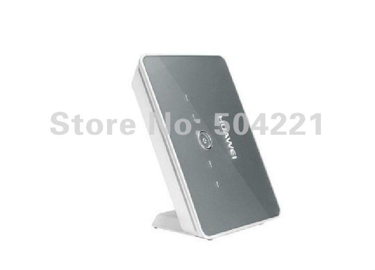 DHL/EMS Free sample  Huawei B970b Original 3G wireless Router unlocked HSDPA WIFI wholesale Fr ...