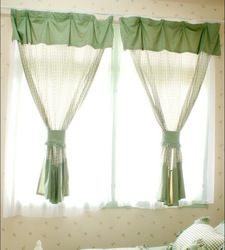 Rustic derlook princess bedding kit curtain(China (Mainland))