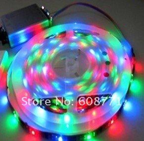 Wholesale [40% OFF]free shipping SMD3528 LED Flexiable strips light,LED Ribbon light, non-waterproof LED Neon flex light(China (Mainland))
