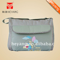 Сумка для пеленок Large Interior hotsale cheap baby diaper bag organizer