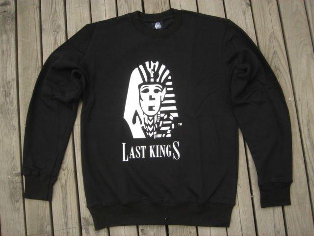 Last King Sweater Last King Long Sleeve t Shirt