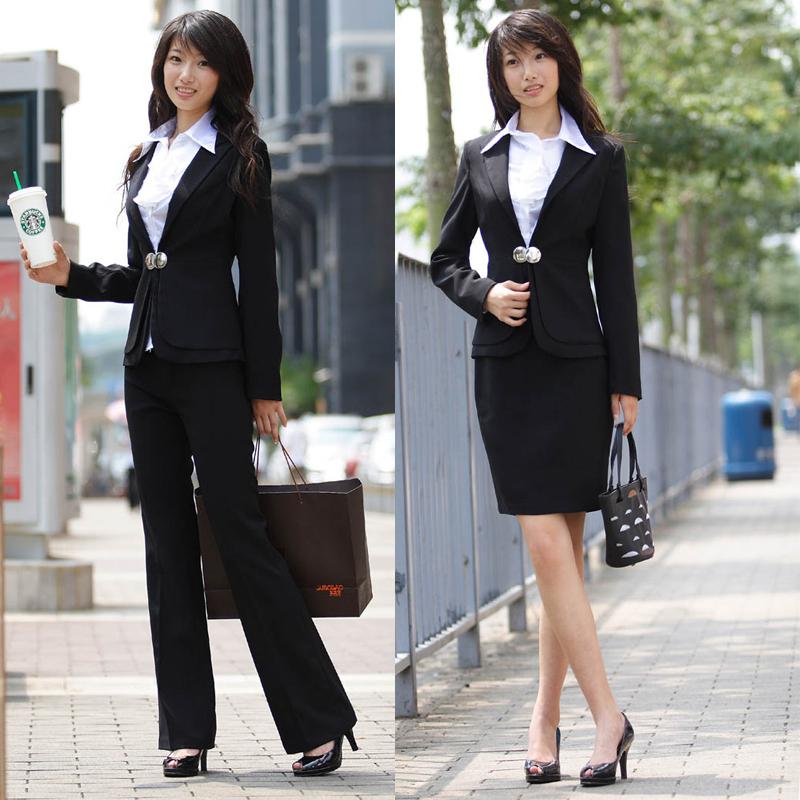 Стильная Офисная Одежда Для Девушек Доставка