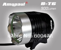 B-T6 led bicycle headlights,  LED bicycle lights, LED headlights