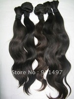 100% brazilian virgin remy hair body wave beautiful hair top quality DHL free shipping  in stock