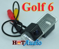 Car Camera for golf 6 HD Chip night vision China post Free shipping
