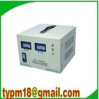 AC Automatic Voltage Regulator TENGEN TND(SVC)-1500VA (new) 110V & 220V output Original in TENGEN