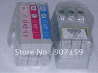 82N genuine ink cartridge for EP T50/TX700FW/TX650/TX800FW/R270/R290/RX590/RX610/RX690 printer;(T0821N-T0826N)