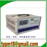 AC Automatic Voltage Regulator TENGEN TND(SVC)-1000VA (new) 110V & 220V output Original in TENGEN