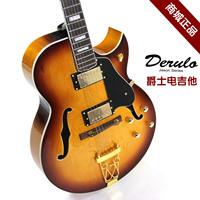 Drl jazz electric guitar jazz electric guitar hollow electric guitar