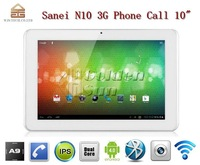 "Планшетный ПК AllWinner A13 7"" WiFi Capacitive Touch Tablet PC With 6 Colors! 1.2GHZ+External 3G+Android 4.1+RAM 512MB+ROM 4GB"