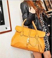 2014  New Fashion women totes tassel  bags women handbags bolsas women messenger bag  Free shipping