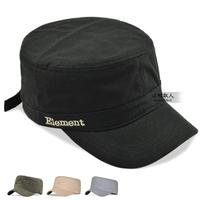 Fashion autumn male  breathable 100% cotton outdoor male cadet cap A