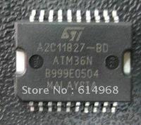 Free shopping     electronic chip (IC)  A2C11827-BD