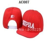 Free shipping snapback hats custom cap adjustable fitted snapbacks mix order wholesale snapback hat