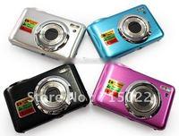 DC-T57E hdv 15MP CMOS HD Digital Camera with 2.7 Inch LCD 4X Digital Zoom optics camera