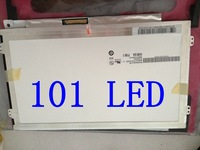 "10.1"" slim LED Screen Display Panel B101AW06 V.1 Compatible LTN101NT05 N101I6-L06 B101AW02 for ACER ASPIRE ONE D255 D260 D257"