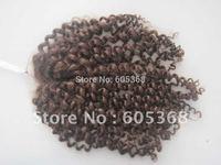 "Brazilian virgin hair lace closure 10-20 inch 150% density size 4""x4""  natural"