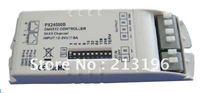 DHL Free Shipping 5pcs/lot DMX512 decoder/Constant voltage DMX driver&decoder,3A*3Channels