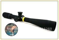 BSA Deerhunter Tactial 8-32x44 Side Wheel Focus Mil-Dot Rifle Scope Free Shipping Wholsale(China (Mainland))