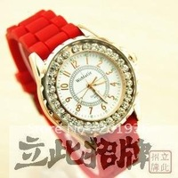 Наручные часы 100% new brand, Luxury Korea Mini ladies' quartz watch, Girls' dream watch, with tags, Girl friend's Gift