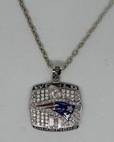 2001 New England Patriots Super Bowl World Championship ring, rare Top quality, super elegant FREE SHIPPING, customize
