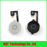 Crazy Promotion:For iphone 4 4G home button trackball flex cable 100% Gurantee Free shipping