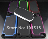 Free shipping&10pcs/lot Newest Brand ballistic SG cover case for  iPod Touch 5 5th generation